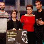 I vincitori dei Pro Award al Festival di Rotterdam