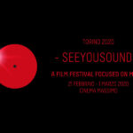 Julien Temple al SEEYOUSOUND International Music Film Festival VI