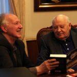 Herzog incontra Gorbaciov, di Werner Herzog e Andre Singer
