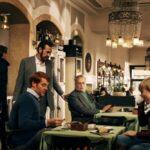 Villetta con ospiti, di Ivano De Matteo
