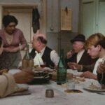 A cena con Fellini – tre appuntamenti culinari nella Biblioteca Angelica di Roma