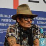 #Berlinale70 – Incontro con Johnny Depp e Andrew Levitas per Minamata