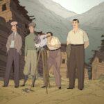 Buñuel – Nel labirinto delle tartarughe, di Salvador Simó