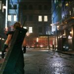 Final Fantasy VII – Arriva il remake del videogame per PlayStation