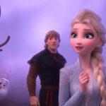 L'emergenza Covid-19 blocca le produzioni Netflix e Disney. Frozen 2 è su Disney+