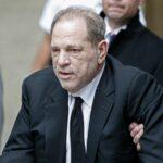 Harvey Weinstein condannato a 23 anni di prigione