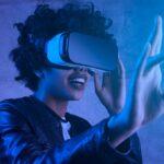 LIBRI DI CINEMA. Realtà virtuale – Come funziona il nuovo cinema a 360 gradi