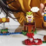Super Mario Bros. – In arrivo il set Lego potenziato
