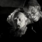 Faust, di Friedrich Wilhelm Murnau
