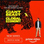This giant beast that is the global economy, di Adam McKay