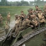 They Shall Not Grow Old, di Peter Jackson