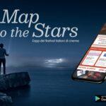 Map to the Stars, arriva l'app dedicata ai festival italiani