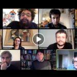 ARIRANG – Il talk show di quarantena di Sentieri Selvaggi