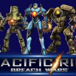 inizioPartita. Pacific Rim – Breach Wars (Android) – La recensione
