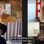 The Longest Days of our Lives: la soap opera su Zoom di Fallon, Ferrell e Wiig