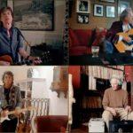 One world together at home e Phenom: la musica balla su Zoom