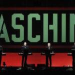 Minimum-Maximum. Un live del 2005 dei Kraftwerk per ricordare Florian Schneider
