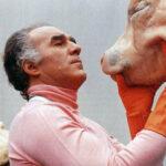 Michel Piccoli, l'eleganza, la libertà e l'inquietudine