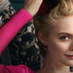 LAVORI IN CORSO. Adam McKay, James Gray, Cate Blanchett, Ethan Hawke, Elle Fanning