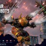 inizioPartita. War Robots (Android) – La recensione