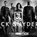 Warner Bros annuncia l'uscita di ZackSnyder'sJustice League
