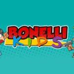 ENDGAME. BONELLI KIDS – Il gioco di carte