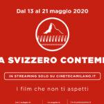Il cinema svizzero contemporaneo in streaming sul sito della cineteca di Milano
