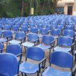 #AreneDiRoma2020 – Arena Tiziano (20 Giugno – 20 Settembre)
