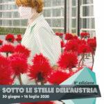 #AreneDiRoma2020 – Sotto le stelle dell'Austria (30 Giugno – 16 Luglio)