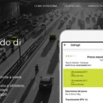 inizioPartita. SiWeGo – Smart Eco Transport (Android) – La recensione