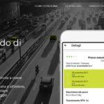 inizioPartita. SiWeGo – Smart Eco Transport (Android) – La recensione