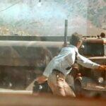 Duel, di Steven Spielberg