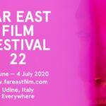 Far East Film Festival 22: al via il 26 giugno