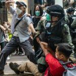 Blog GUERRE DI RETE – Hong Kong è in attesa della stretta digitale