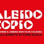 #AreneDiRoma2020 – Casa del Cinema (6 Luglio – 14 Settembre)