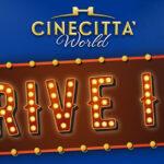 #AreneDiRoma2020 – Drive in Cinecittà World (16 Luglio – 06 Settembre)