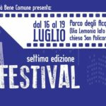 #AreneDiRoma2020 – Cinecittà Film Festival (16 – 19 Luglio)