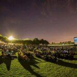 #AreneDiRoma2020 – Cinema sotto le stelle – Eur (Luglio)