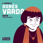 #AreneDiRoma2020 – Il Cinema in Piazza – Porto turistico di Ostia (18 Luglio – 23 Agosto)
