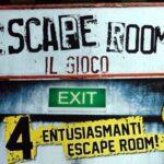 ENDGAME. ESCAPE ROOM – Il gioco