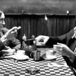 Coffee and Cigarettes, di Jim Jarmusch