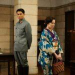 #Venezia77 – Spy No Tsuma: le spie di Kiyoshi Kurosawa