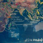 Guerra e pace, di Massimo D'Anolfi e Martina Parenti