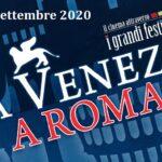 #Venezia77 – Il programma di Da Venezia a Roma
