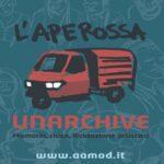 Aperossa UnArchive – Live Performance