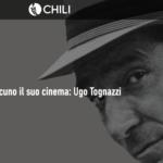 Ugo Tognazzi sbarca su Chili