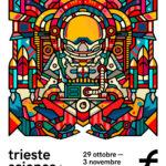 Trieste Science+Fiction Festival si sposta online