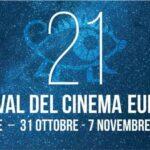 Al via il Festival del Cinema Europeo 21 online