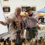 Woody Allen torna al cinema con Rifkin's Festival