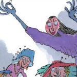 Streghe, giganti e cioccolato: il mondo incantato di Roald Dahl sullo schermo